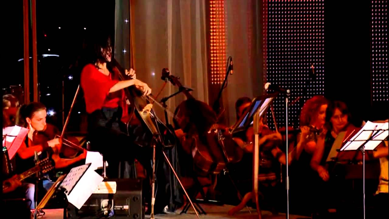 Ana Rucner & prijatelji - He's A Pirate from Pirates of the Caribbean cover