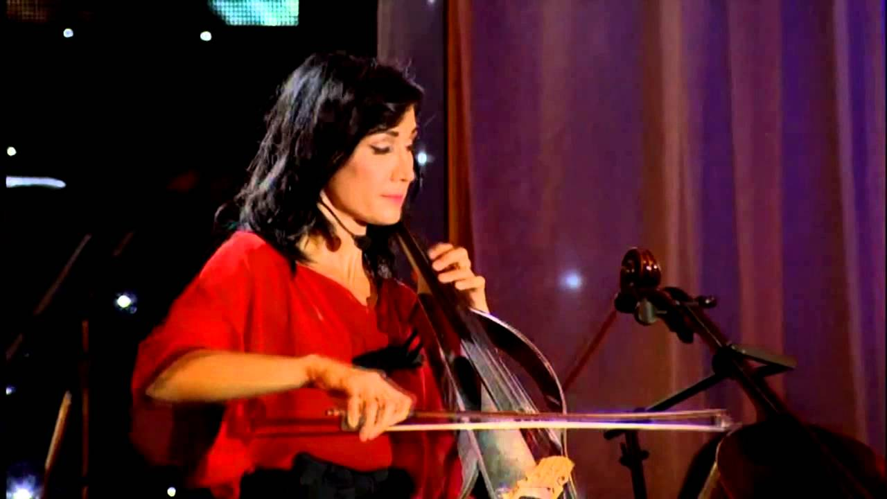 Ana Rucner - glavna tema iz filma Otpisani cover