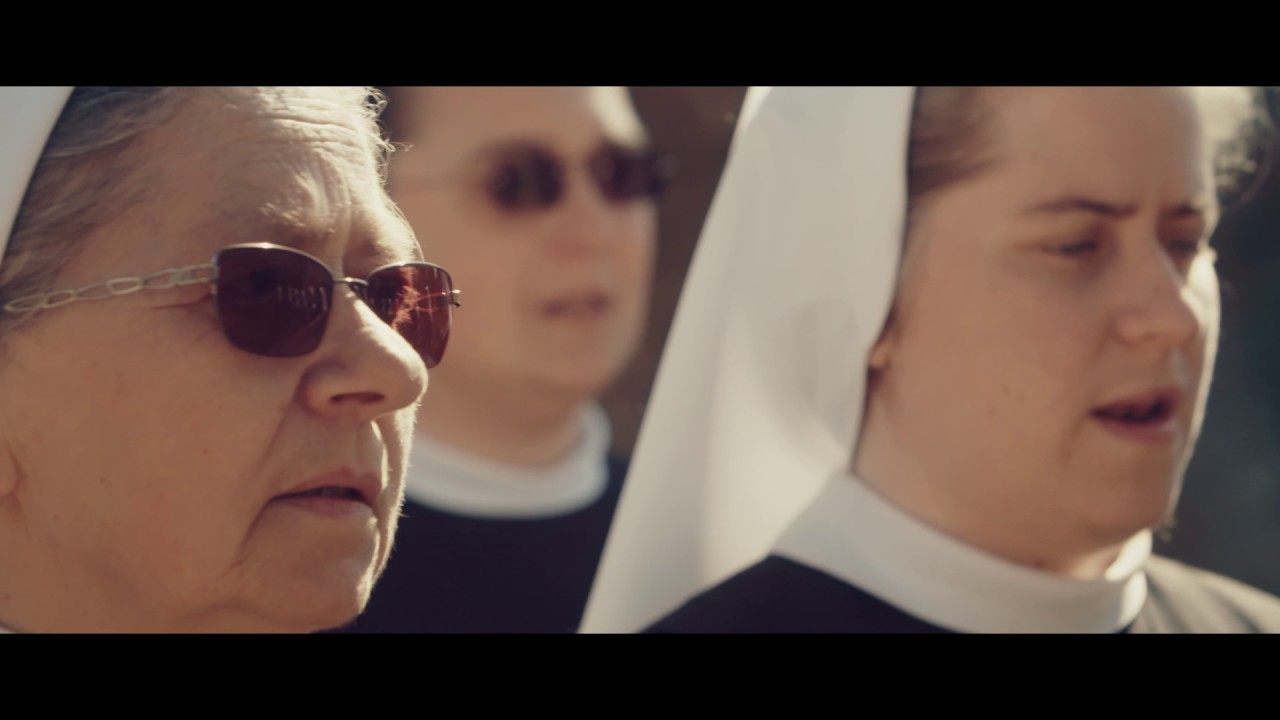 I Will Follow Him (Sister Act) cover by Ana Rucner & Sisters Of Charity