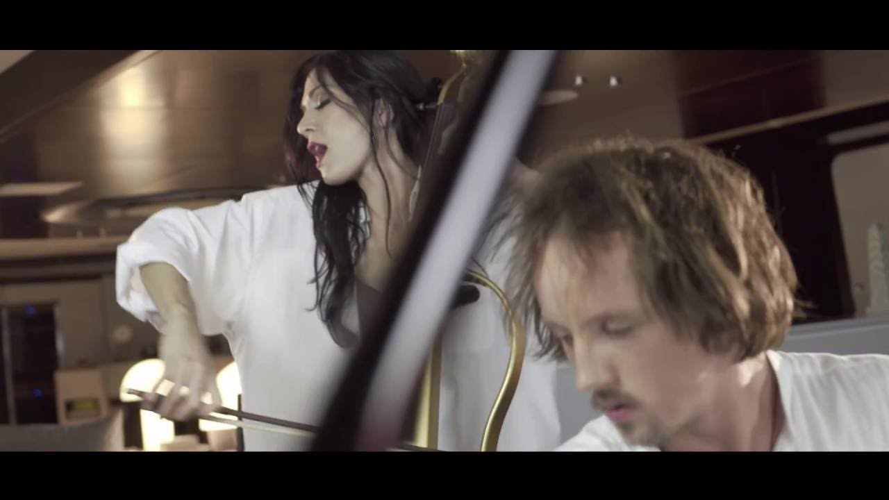 Ana Rucner and Oliver Poole - Maximus