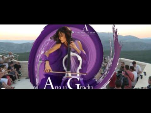 Ana Rucner - Pozdrav ljetu 2013. 1. dio