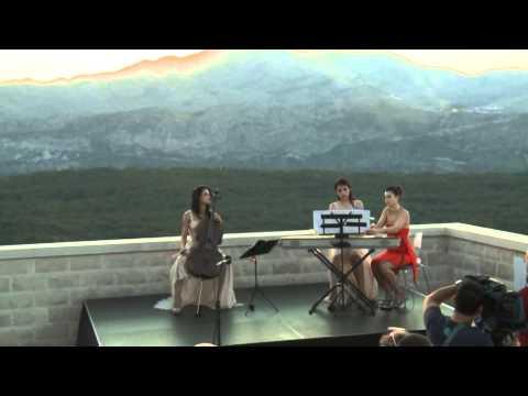 Ana Rucner - Pozdrav ljetu 2013. 2. dio