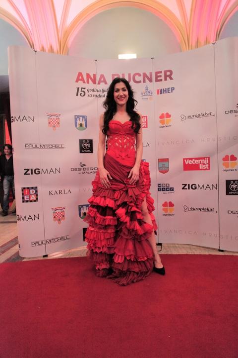 Ana Rucner HNK Osijek