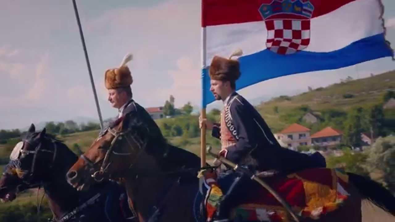 "Ana Rucner - ""Alkarski ponos"""