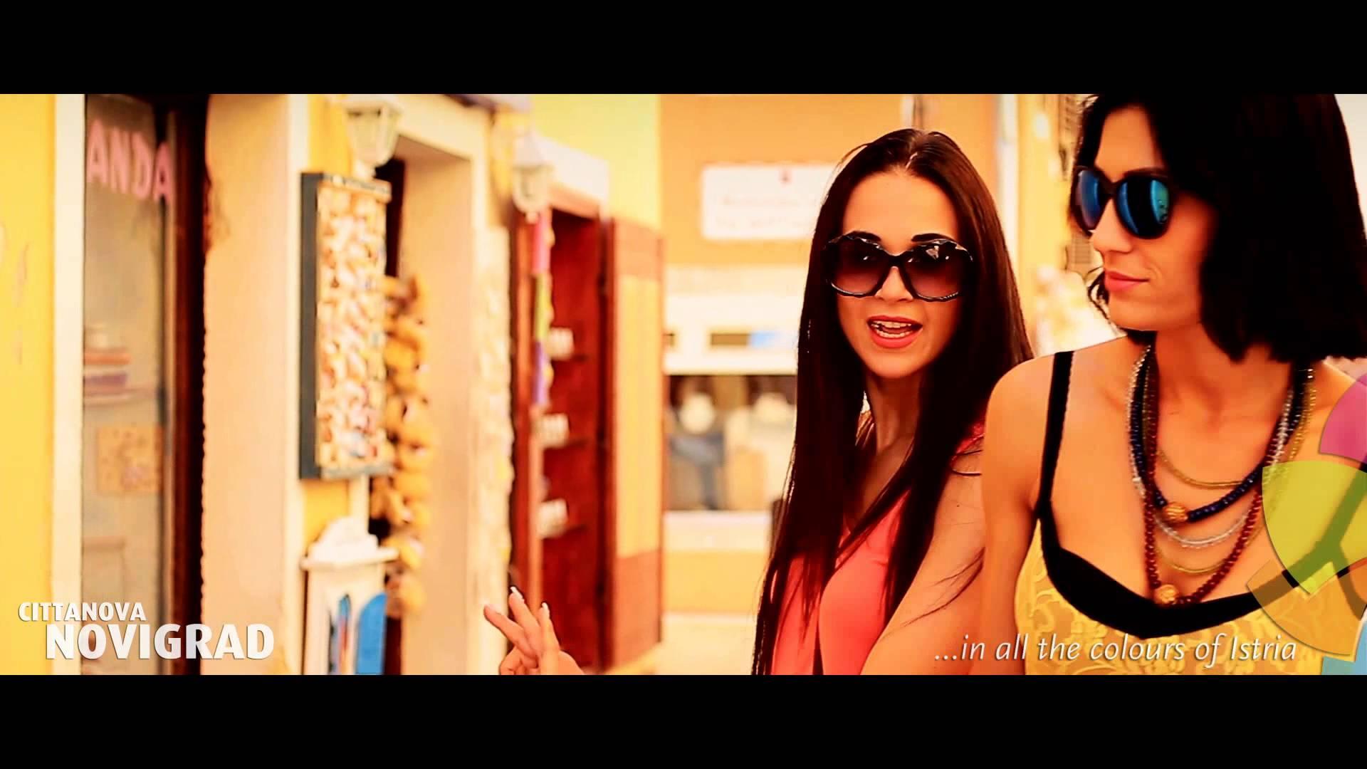 """Ana Rucner's """"Habanera"""" Music Video"""