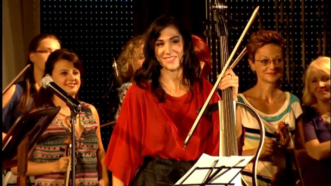 Ana Rucner & Friends - Malo je malo dana