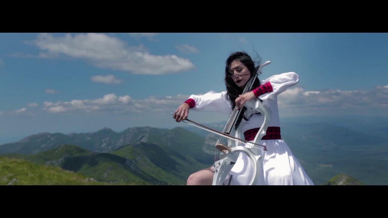 Ana Rucner - Gospić - Full Of Energy